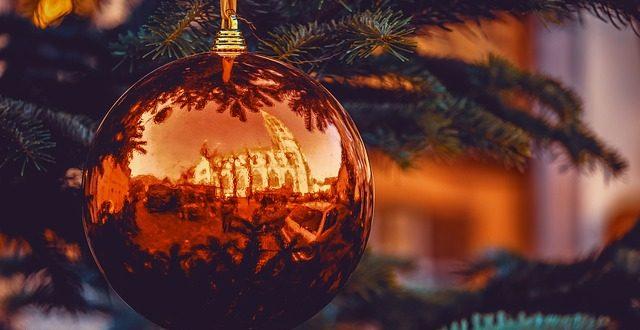 Asesoría Málaga os desea Feliz Navidad